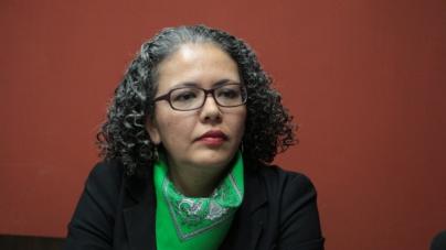 'El Congreso no se detendrá', asegura Graciela Domínguez