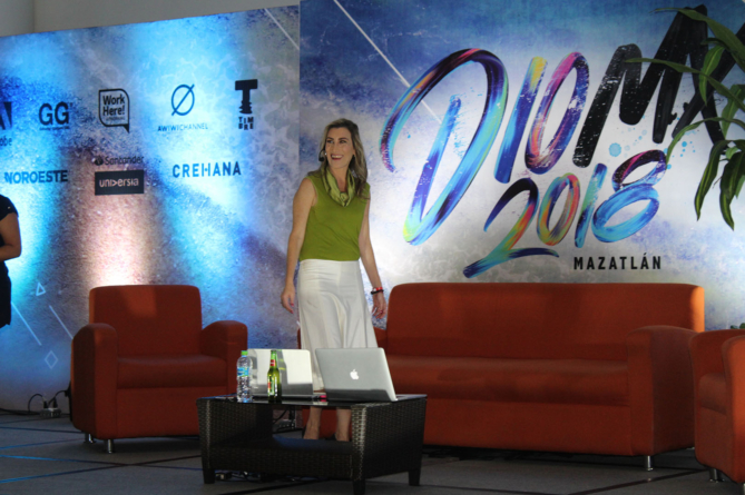 D10MX | Arranca el congreso de creativos en Mazatlán