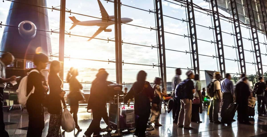 LO LEGAL ES | Los derechos de los pasajeros de avión