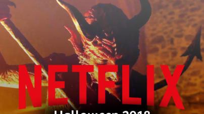 #HalloweenAlterado | Películas y series que no te puedes perder este Halloween en Netflix