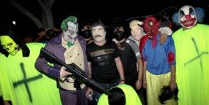 Cero tolerancia | Ni razers, ni exhibicionismo, ni armas de juguete serán tolerados este Halloween: SSPyTM