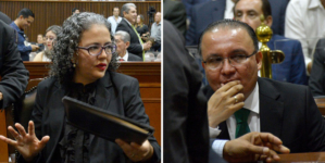 Efecto ESPEJO | 63 Legislatura: demasiado tiempo dedicado al show político