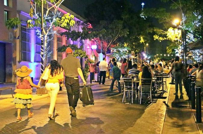 Dos proyectos sinaloenses calificados entre las mejores calles de México