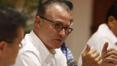 LO LEGAL ES | Las opciones de Quirino frente al Congreso