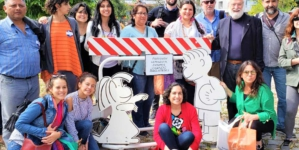 Culiacán podría ser la primera ciudad mexicana pensada para niños: Implan