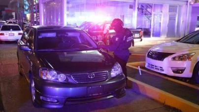 Según cifras, hay menos homicidios, feminicidios y robos de vehículos en Sinaloa: SESESP