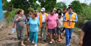 Sinaloa está libre de brotes epidemiológicos tras el paso de la tormenta 19-E