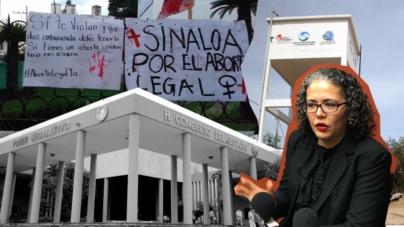 Diputados de Morena buscarán derrocarla reforma antiaborto y cambios al CEAPAS