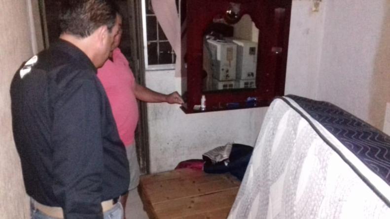 Atiende Sedesol queja por colchones donados en mal estado en Jardines del Pedregal