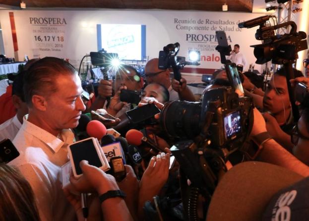 'Se castigará con todo el peso de la ley', advierte Quirino sobre colchones en mal estado