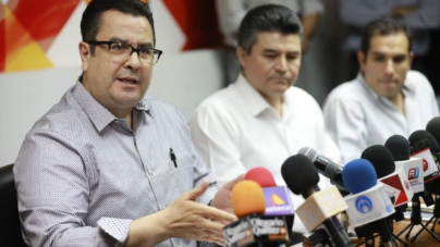 Nuevo Sistema Anticorrupción presenta buenos resultados: Secretaría de Innovación