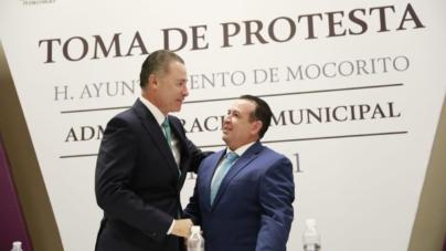 'Mocorito se consolidará como el centro cultural de Sinaloa': Quirino