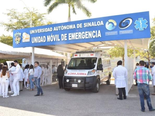 UAS va por más seguridad en CU | Se hará censo y engomado de vehículos