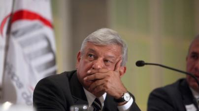 Efecto ESPEJO   Señales en contra de la austeridad republicana de AMLO