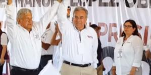 Rubén Rocha se cayó del caballo | el análisis de Alejandro Luna