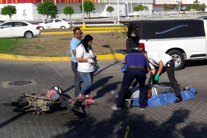 Tema de la semana | A devolverle al peatón espacios que le han robado en Sinaloa