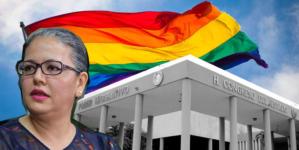 Se compromete Morena en el Congreso a sacar adelante iniciativa de matrimonio igualitario