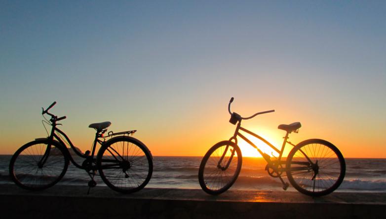 Lo dice la ciencia | La bicicleta, el medio de transporte que te hace más feliz: estudio