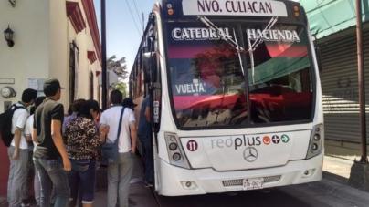 ¿Pérdida de tiempo? | Los sinaloenses no denuncian asaltos en el transporte público