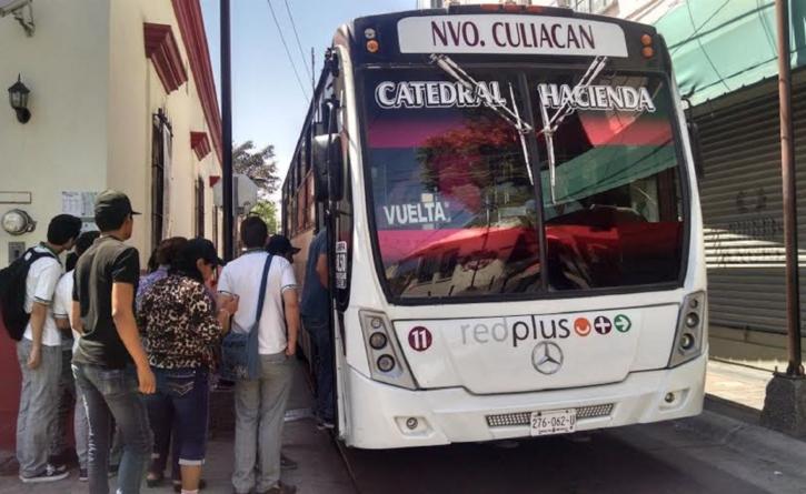 Analizarán aumento a tarifa del tranporte urbano en Culiacán… costaría 10.50