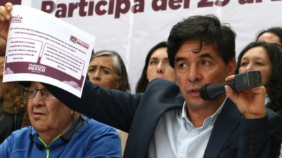 Efecto ESPEJO   Sinaloa y la consulta del NAIM, ¿ejercicio plural o sesgado?