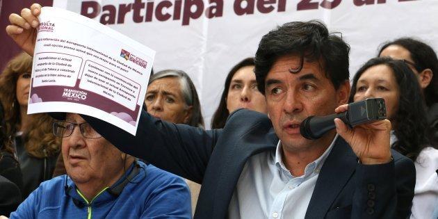 Efecto ESPEJO | Sinaloa y la consulta del NAIM, ¿ejercicio plural o sesgado?