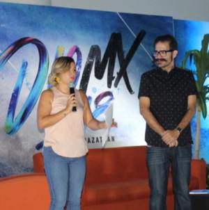 D10MX | 'Estamos en una era donde la mayoría de las marcas no tiene claro su propósito': Luis Gaitán