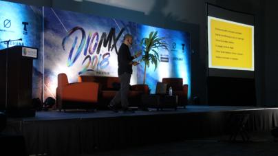 D10MX   Finaliza el encuentro de creativos en Mazatlán