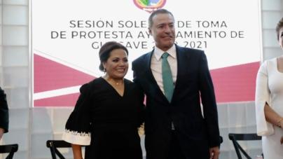 Gobierno del Estado garantiza trabajo coordinado con la alcaldía de Guasave, sin colores partidistas