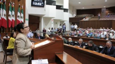 Así quedaron integradas la 27 comisiones permanentes de la LXIII Legislatura
