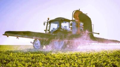 'No es raro encontrar pesticidas en los alimentos', señalan empresas agroalimentarias