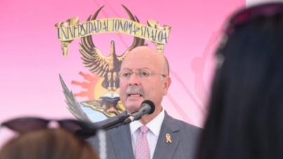La UAS sigue sin conseguir apoyo de 560 MDP para cerrar el año