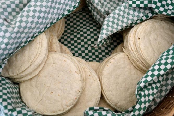 Tortillas trans | Harinas de Maseca dan positivo en residuos de herbicida