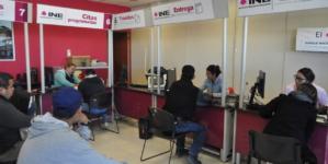 Lanza INE plan de reposición de credencial de elector en zonas de emergencia