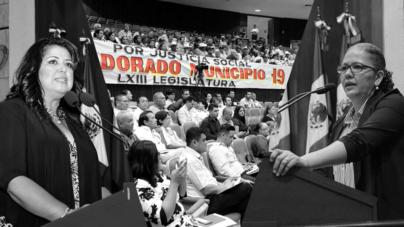 #PoderPolíticoEnSinaloa | El PRI dijo no al municipio 19… ¿qué dirá Morena?
