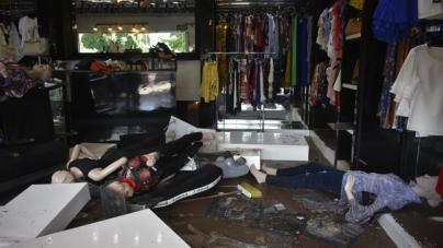 Continúan en revisión expedientes de empresas afectadas por las lluvias