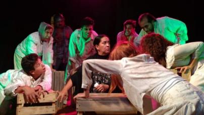 Sinaloa triunfa en la Muestra Regional de Teatro Noroeste 2018