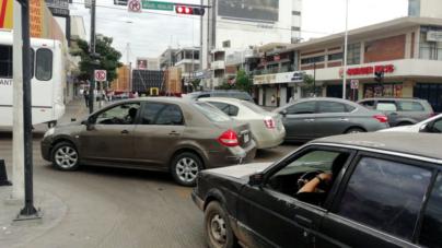 'Un error político cerrar la avenida Obregón por toma de protesta del alcalde': Canaco