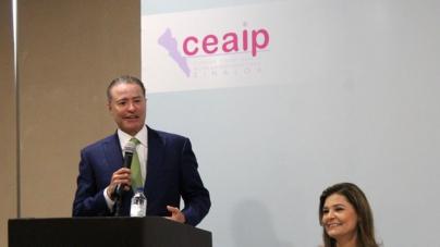 Sinaloa se consolida en acceso a la información: Quirino Ordaz
