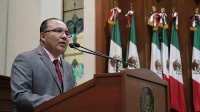 El PRI va por equilibrios, acuerdos y respeto en el Congreso del Estado: Sergio Jacobo