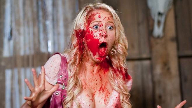 ¿Quieres ver sangre? | Lo que buscas es algo de cine slasher, como estas películas