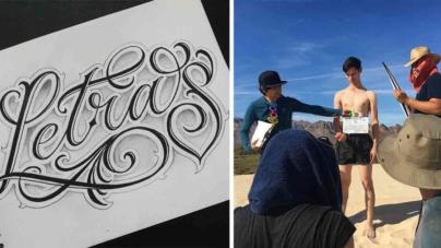 Festival Timbre te invita a sus talleres de 'lettering' y videos musicales