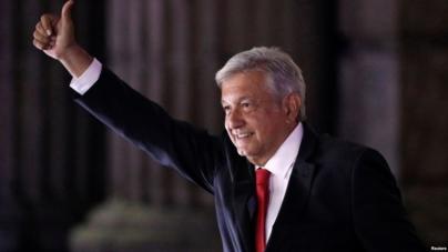 De pies a cabeza… ¿Quién es Andrés Manuel López Obrador?