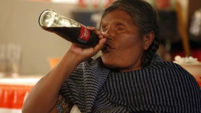 Históricamente la mala calidad del agua orilló a los mexicanos a preferir el refresco