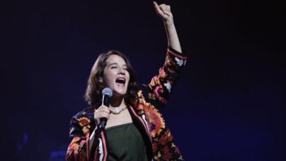 Ximena Sariñana ofrecerá en Culiacán un concierto gratuito el 11 de noviembre