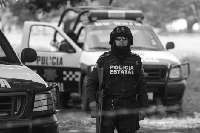 ¿Desmantelamiento? | 'Gobierno da prioridad al Ejército; de ahí la escasez de policías en Sinaloa'