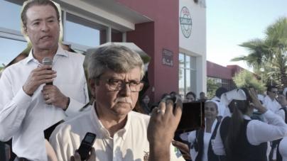 Tras acuerdos con la SSA, trabajadores levantan paro laboral en hospitales de Sinaloa