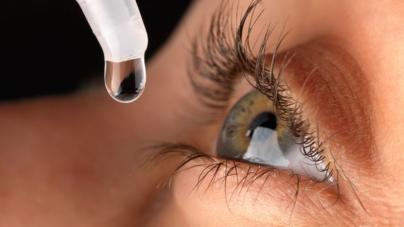 Adiós a los anteojos | Científicos desarrollan solución en gotas para corregir la miopía
