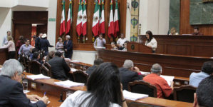 Diputados exigen revisar resultados de alerta de género y supuestas omisiones de Cobaes