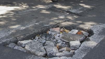 Ayuntamiento de Culiacán pondrá en marcha programa de bacheo emergente